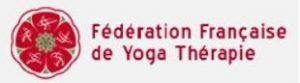 Logo Federation de Yogaterapie