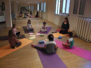 yoga-enfants