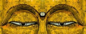 yoga yeux