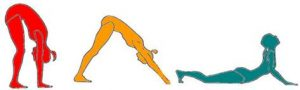 Photo de Yoga 3 Positions